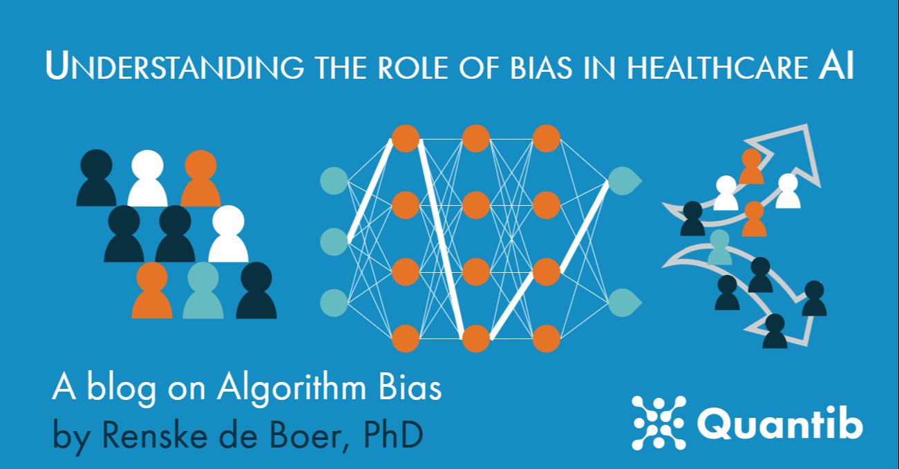 Algorithm bias social media - AI in radiology - Quantib-1