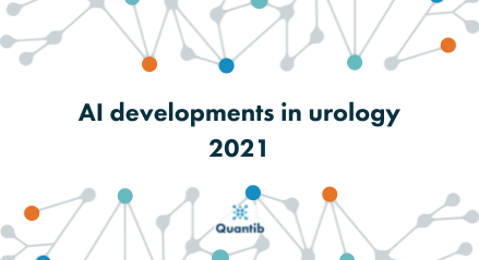 Report - AI developments in urology thumbnail resource page