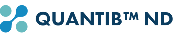 Quantib ND product logo
