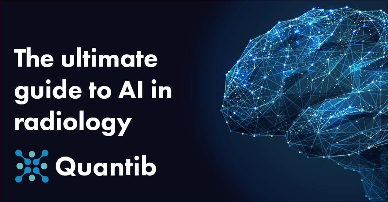 190520 - Ultimate guide to AI in radiology