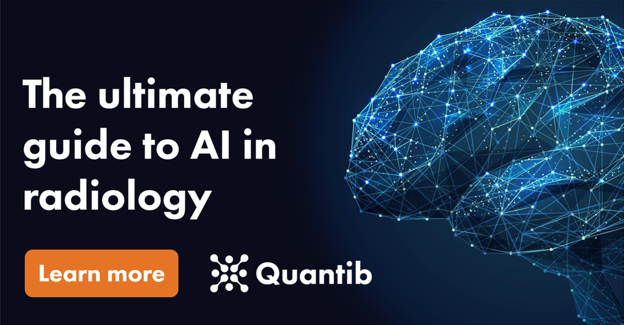 190325 - Ultimate guide to AI in radiology