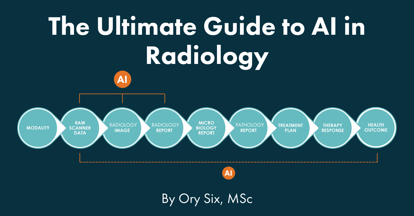 U.G. AI in Radiology - Thumbnail main resources page